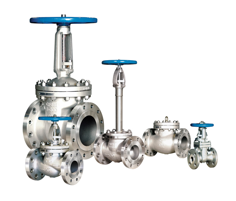 Valve Buyer | Sell your surplus valves today