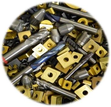 Carbide Recycling | International Rec