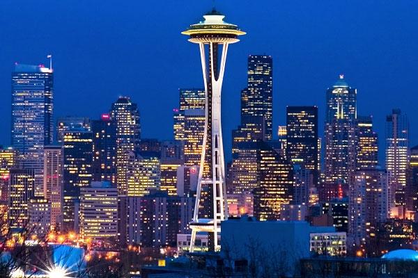 Seattle Valve